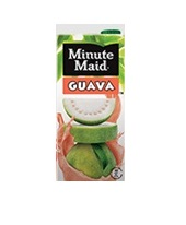 Minute Maid Guava
