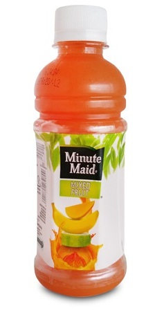 Minute Maid Mixed Fruit