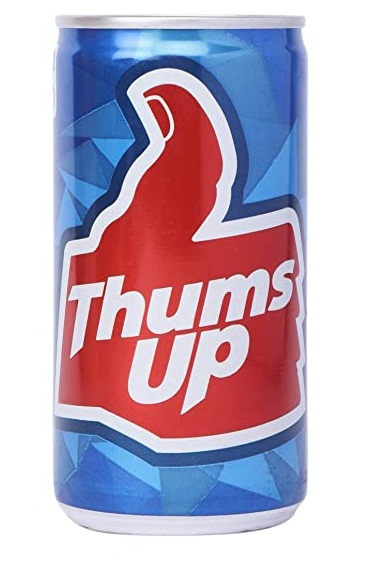 thumsup can