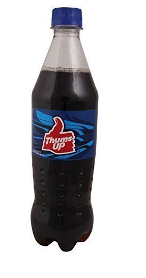 thumsup bottle